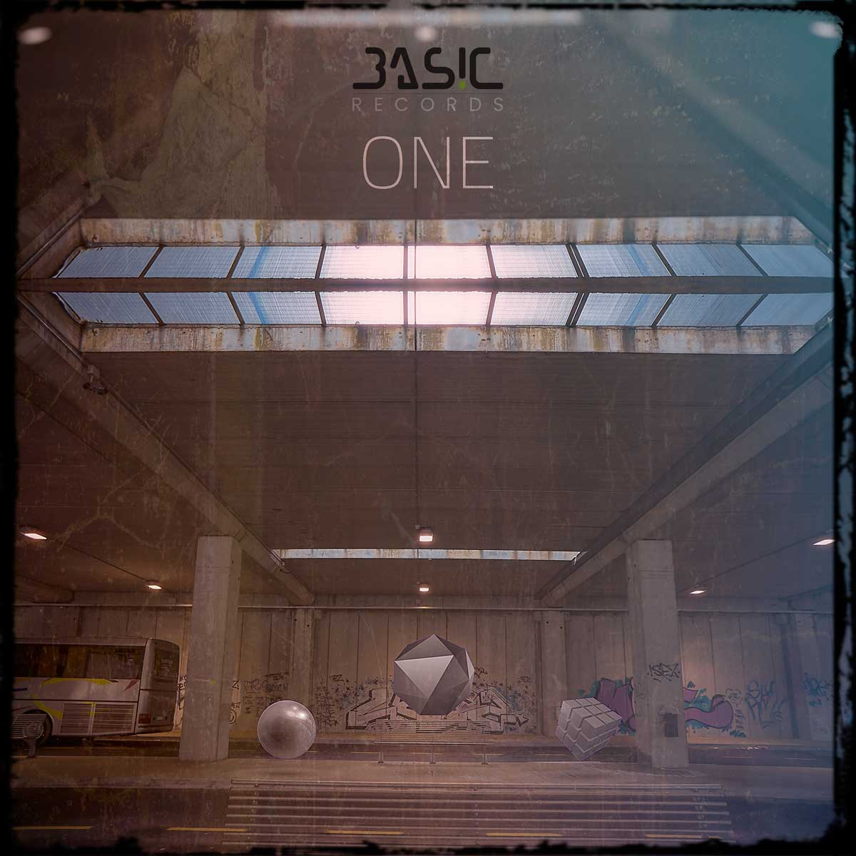 BASIC ONE - VV.AA.